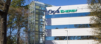 Gexa Energy Building